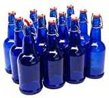 North Mountain Supply Cobalt Blue Coated Glass