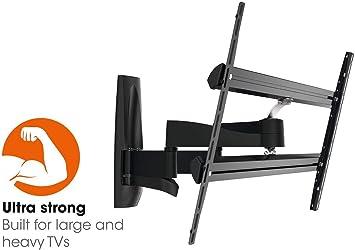 Vogels WALL 3450, Ultra fuerte soporte de Pared para TV muy ...
