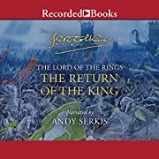 The Return of the King: Lord of the Rings,…