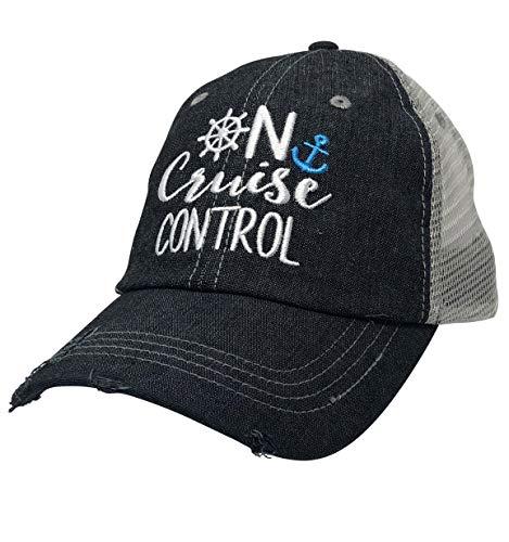 On Cruise Control...