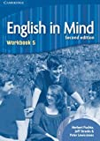 English in Mind Level 5 Workbook, Herbert Puchta and Jeff Stranks, 0521184576