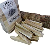 Kiln Dried Kindling 3.5kg Bag Perfect for Starting fires of all types, Open Fires, Stoves, BBQ & Ovens