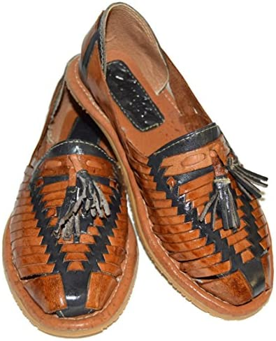 2b0313de5 Womens Mexican Leather sandals. Mexican sandals. Mexican lady huaraches