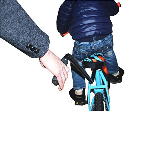 CHILDHOOD Bike Training Handle for Kids Trainer Balance Push Bar by CHILDHOOD (Image #3)
