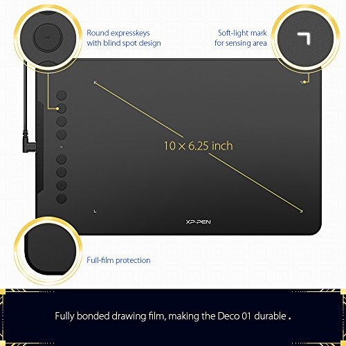 Buy usb drawing pad photoshop
