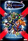 X-Men: Evolution - Xplosive Days by Warner Home Video