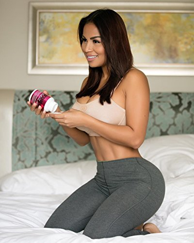 SHREDZ Limitless Supplement Stack for Women, Rebuild-PM + Focus, Boost Focus During the Day, Sleep Better at Night (30 Day Supply) by SHREDZ (Image #7)