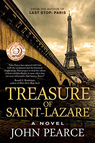 Treasure of Saint-Lazare