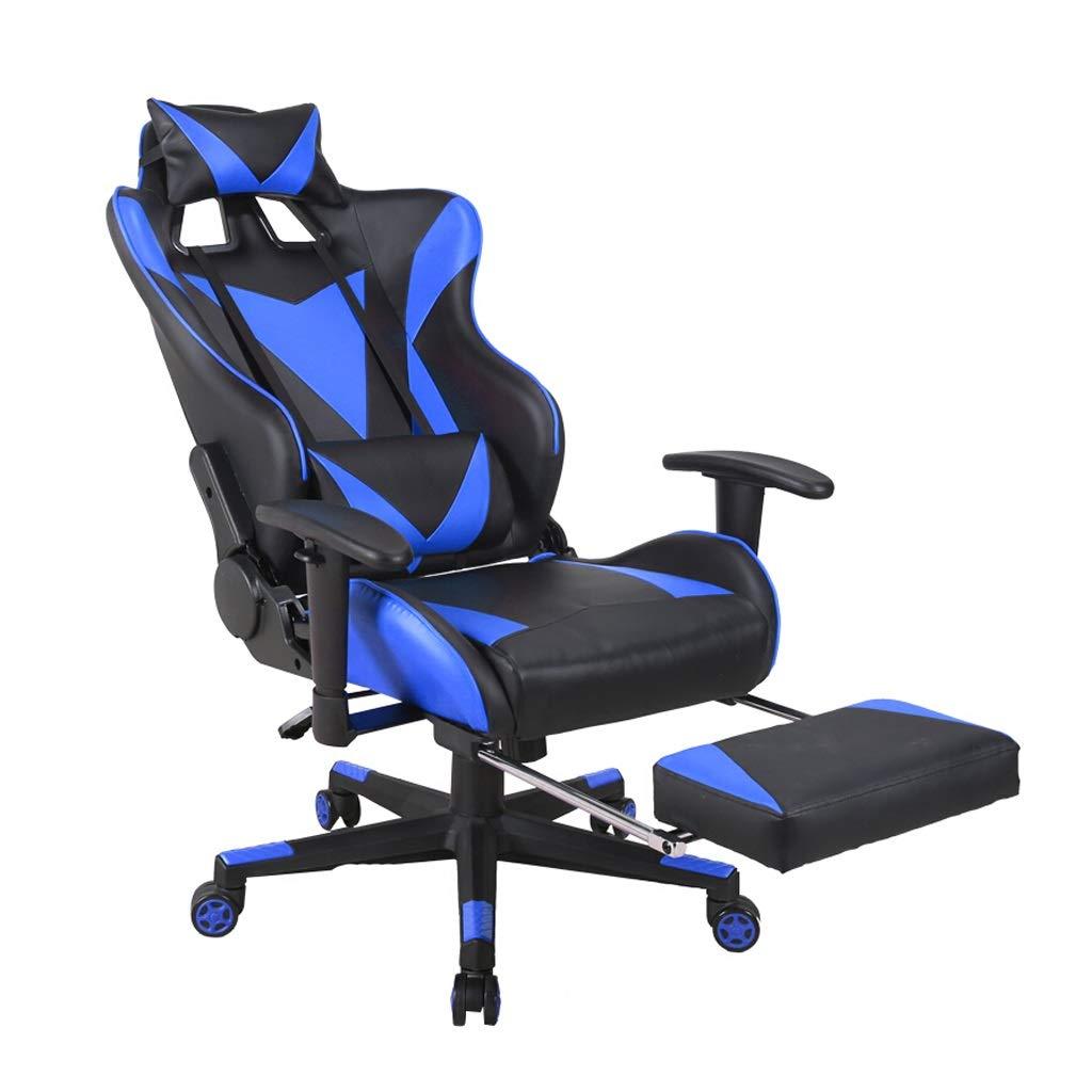 silla gaming para gordos