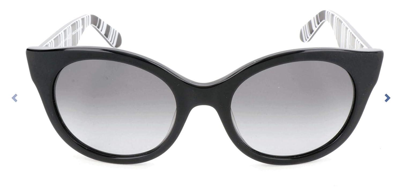 Amazon.com: Kate Spade Mujer Melly/S non-polarized Cateye ...