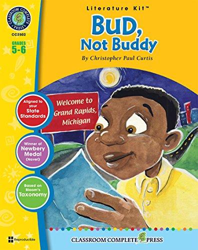 Bud, Not Buddy LITERATURE KIT