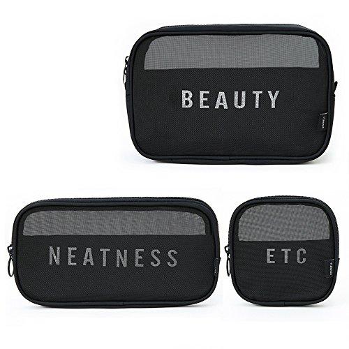 Mini Cosmetic Bag - 9