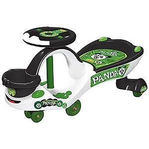 Toyzone Eco Panda Magic Car,...