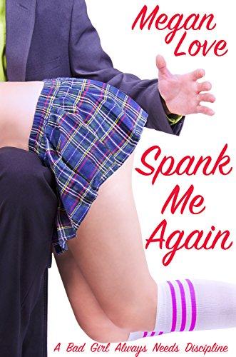 Spank me again
