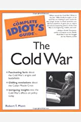 The Complete Idiot's Guide to the Cold War Paperback