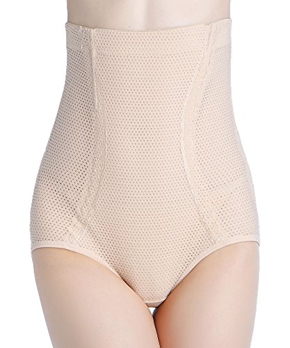 Invisable Strapless Body Shaper High Waist Tummy Control Panty Slim Butt lifter