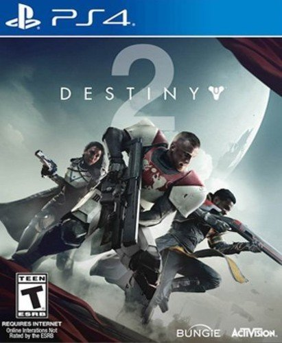 Activision Destiny 2 Standard Edition (PS4)