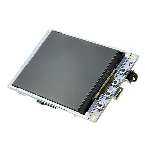 Homyl TTGO Tm Music Album 2 4-inch TFT OLED Display ESP32