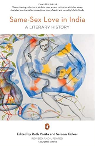 Sexuality in indian literature