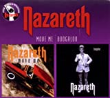 Move Me / Boogaloo by Nazareth (2011-06-14)
