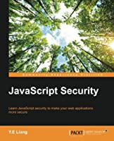 JavaScript Security Front Cover