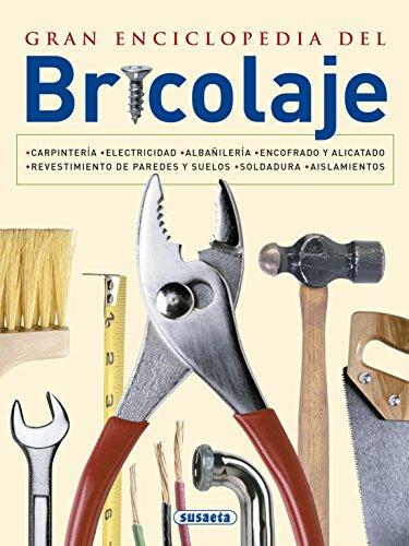 Gran Enciclopedia Del Bricolaje (Azul) (Spanish Edition) by [Alcaraz, José