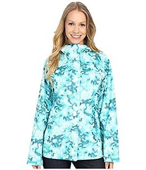Women's Insulated Shell Coats