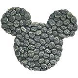 Design International Group LDG88095 Mickey Stepping Stone, River Rocks