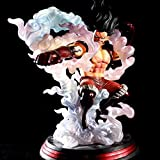 Anime Mh Snake Man Gear Fourth Monkey D Luffy Dx Figure Model Toys Teen Must Haves 7 Year Old Girl Gifts The Favourite DVD Superhero Dream UNbox Dolls