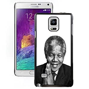 Durable Phone Case Nelson Mandela Galaxy Note 4 Wallpaper
