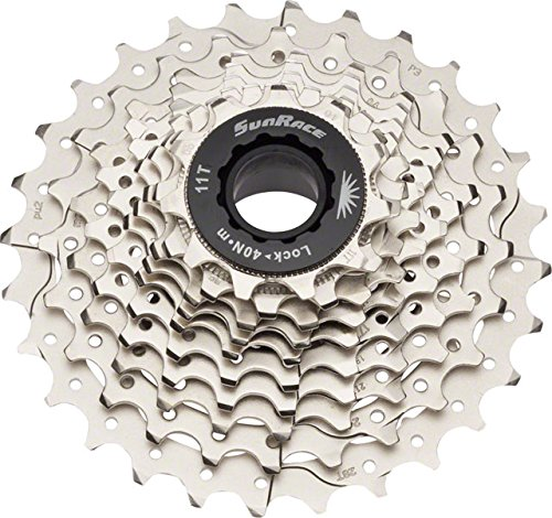 (SunRace RS1 10-Speed 11-28T Cassette)