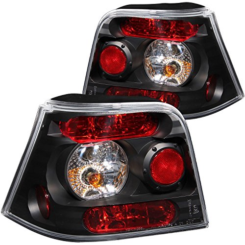 Golf Mk4 Led Tail Lights in US - 1