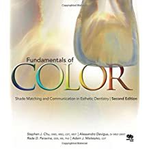 Fundamentals of Color: Shade Matching and Communication in Esthetic Dentistry