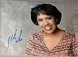 Chandra Wilson Signed Autograph