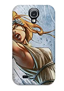 High-end Case Cover Protector For Galaxy S4(grimm Fairy Tales)