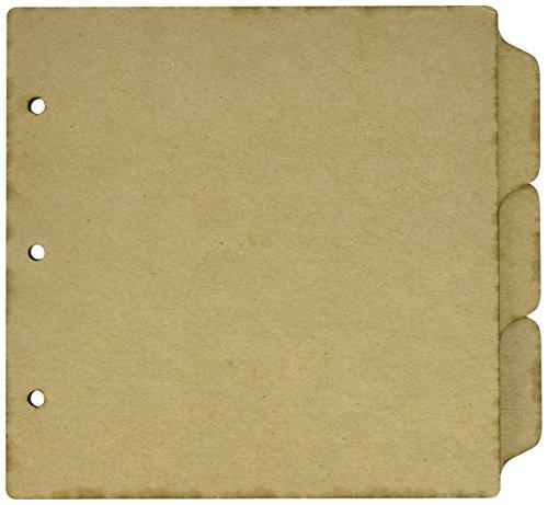 Tabbed Chipboard Album - CLEARSNAP Vitamix 1891 Standard Programs Blender, Platinum (Renewed)