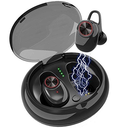 True Wireless Earbuds Bluetooth,Shuua TWS Headp...