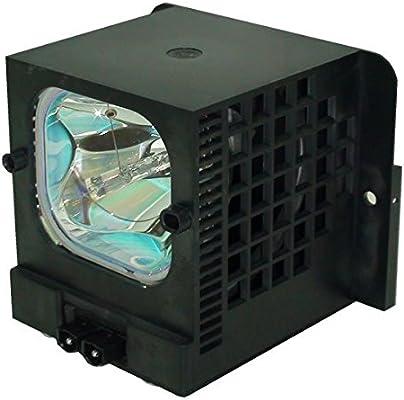 Lutema 6912 V00006 a-pi Zenith 6912 V00006 A DLP/LCD de proyección TV lámpara – Philips interior: Amazon.es: Oficina y papelería
