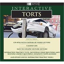 Interactive Torts by Professor Brian Kalt