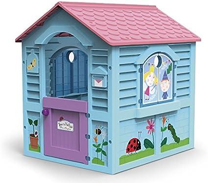 Ben and Holly - La casita (Fábrica de Juguetes 89534): Amazon.es: Juguetes y juegos