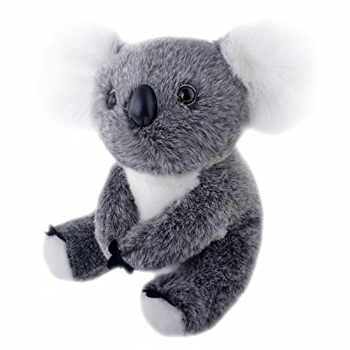 Realistic Koala Baby Animal Dolls Kids Plush Toys 11'' ()