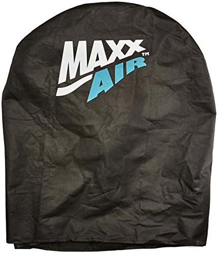 (MaxxAir XXBF30COVERBLK Cover for 30