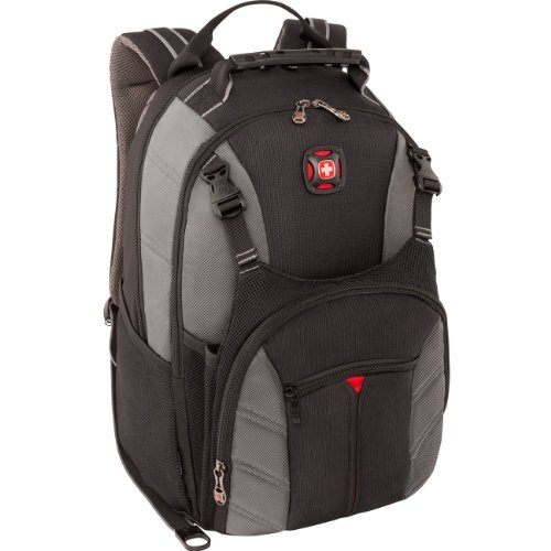 Victorinox Swiss 28016050 Swissgear Backpack