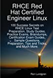 RHCE Red Hat Certified Engineer Linux, Ron Lundgren, 1921573244