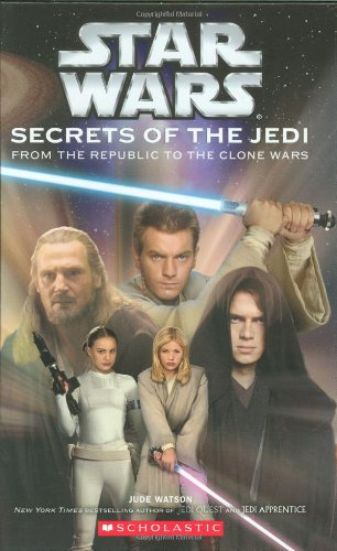 Secrets of the Jedi (Star Wars) - Book  of the Star Wars Legends