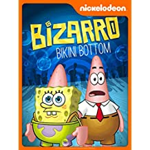 SpongeBob SquarePants: Bizarro Bikini Bottom