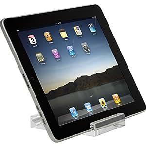 Targus AWE65EU - Soporte para tablet de 7 a 10 pulgadas, color transparente