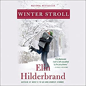 Winter Stroll Audiobook