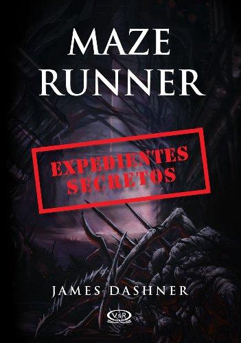 EXPEDIENTES SECRETOS JAMES DASHNER PDF
