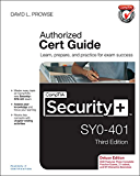 CompTIA Security+ SY0-401 Cert Guide, Deluxe Edition
